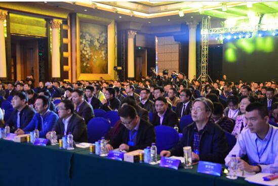苏州太奇祝贺-第十届中国MBA领袖年会隆重召开