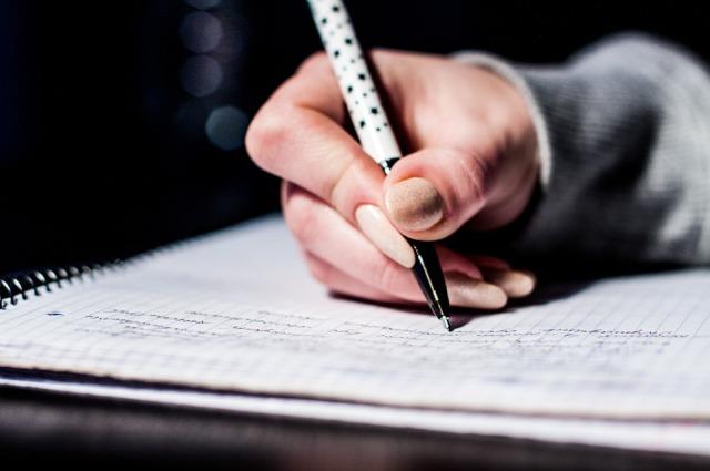 MBA写作十大得分技巧写作