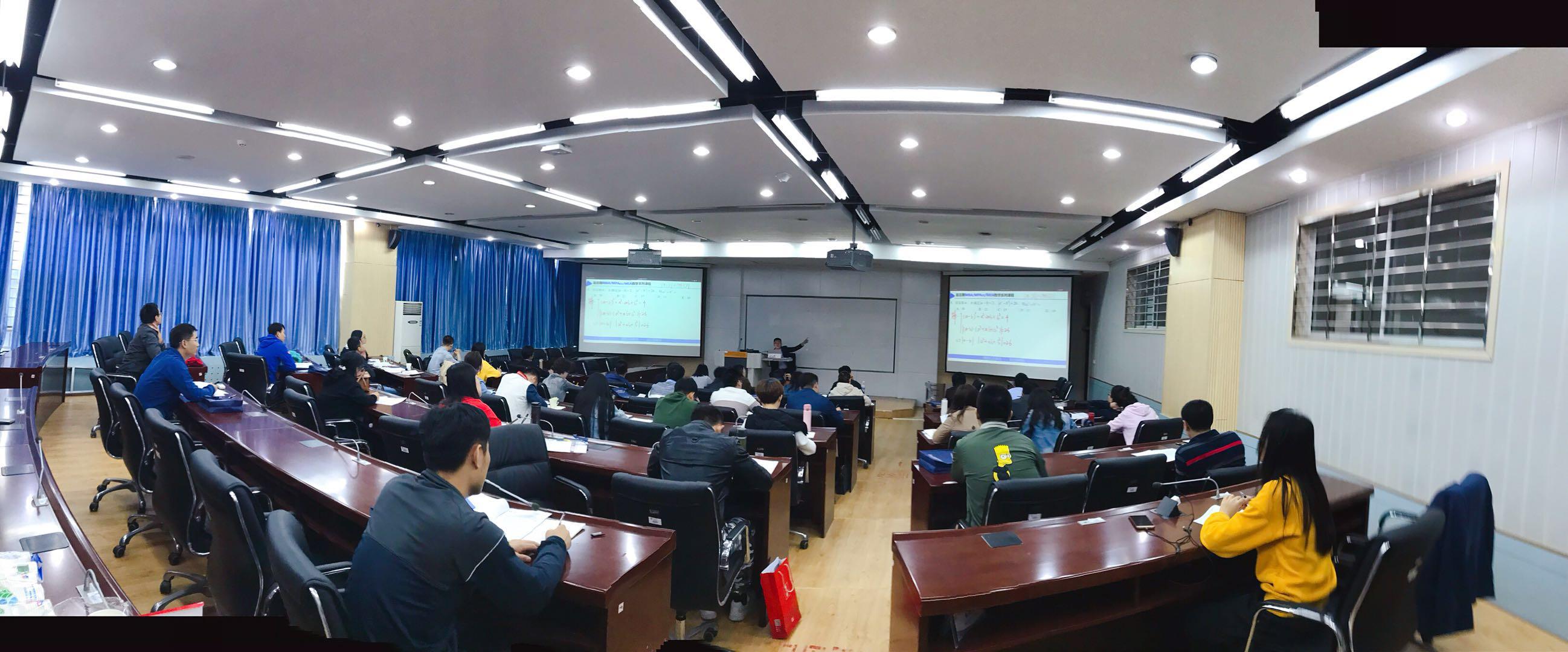 """速来抢座→2018年10月27日""""数逻王""""来青面授逻辑课程!"""