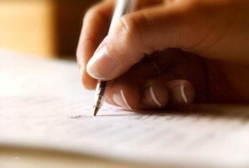MBA联考英语写作不能只拿过线分