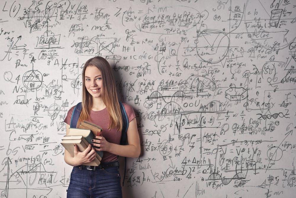 为什么要学数学?因为这是一场战略性的投资